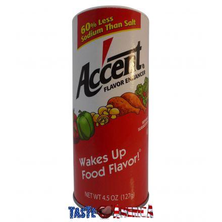 Accent Flavor Enhancer 127g