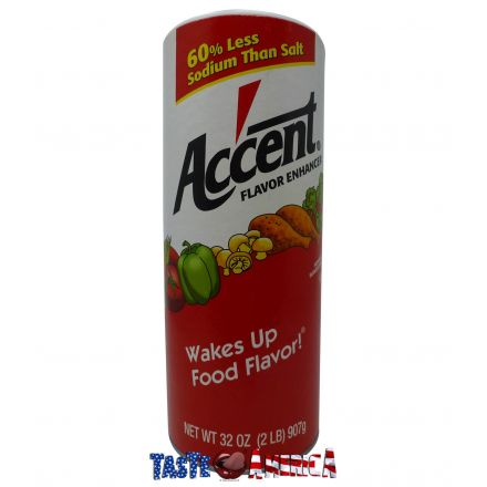 Buy Accent Flavour Enhancer Catering Size At Taste America