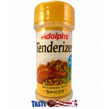 Adolphs Tenderizer Seasoned With Spices 99g