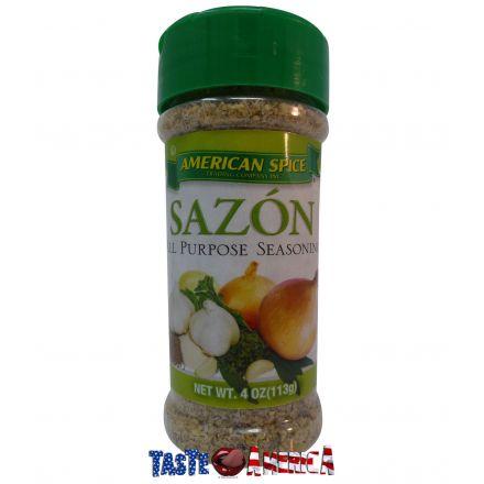American Spice Sazon All Purpose Seasoning 113g