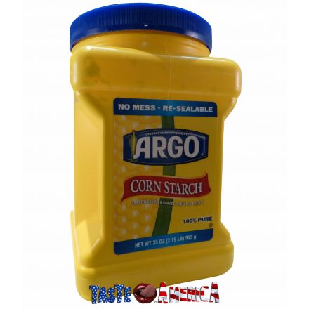 Argo Corn Starch Catering Size 993g