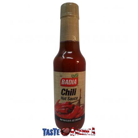 Badia Habanero Hot Sauce 165ml
