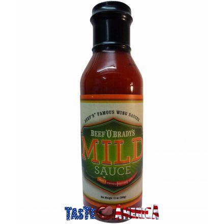 Beef O Bradys Mild Wing Sauce 368g