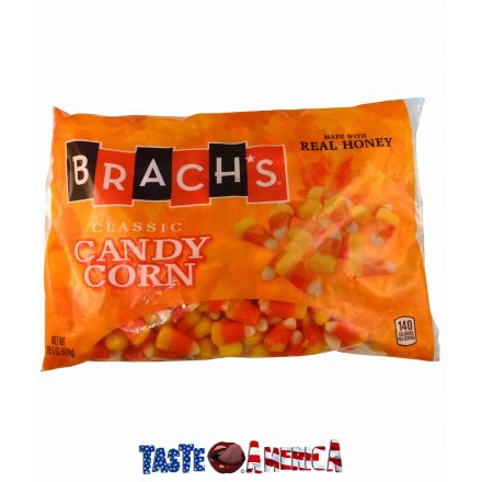 Brachs Classic Candy Corn 524g