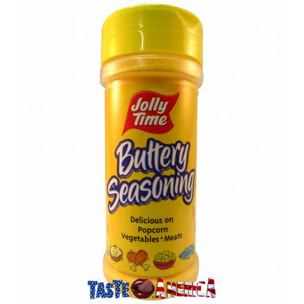 Jolly Time Buttery Popcorn Seasoning 170g