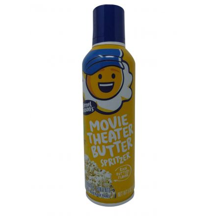 Buy Kernel Seasons Butter Flavoured Popcorn Spritzer At Taste America