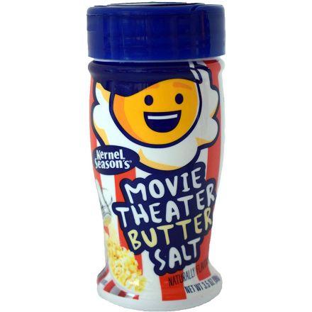 Kernel Seasons Movie Theater Butter Salt Popcorn Seasoning