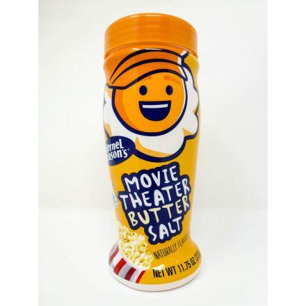 Kernel Seasons Movie Theater Butter Salt In A 333g Shaker
