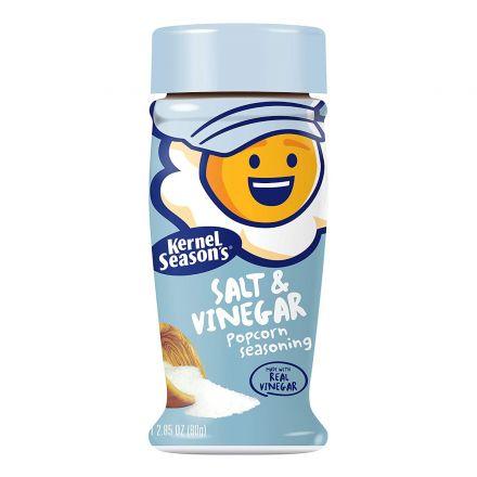 Kernel Seasons Salt & Vinegar Popcorn Seasoning