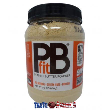 Buy PB Fit Peanut Butter Powder At Taste America