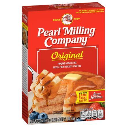 Pearl Milling Company Original Pancake & Waffle Mix 453g