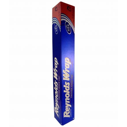 Reynolds Wrap Aluminum Foil In A Box  75 SQ. FT x 1 FT