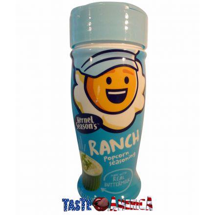 Kernel Seasons Ranch Flavoured Popcorn Seasoning 76g