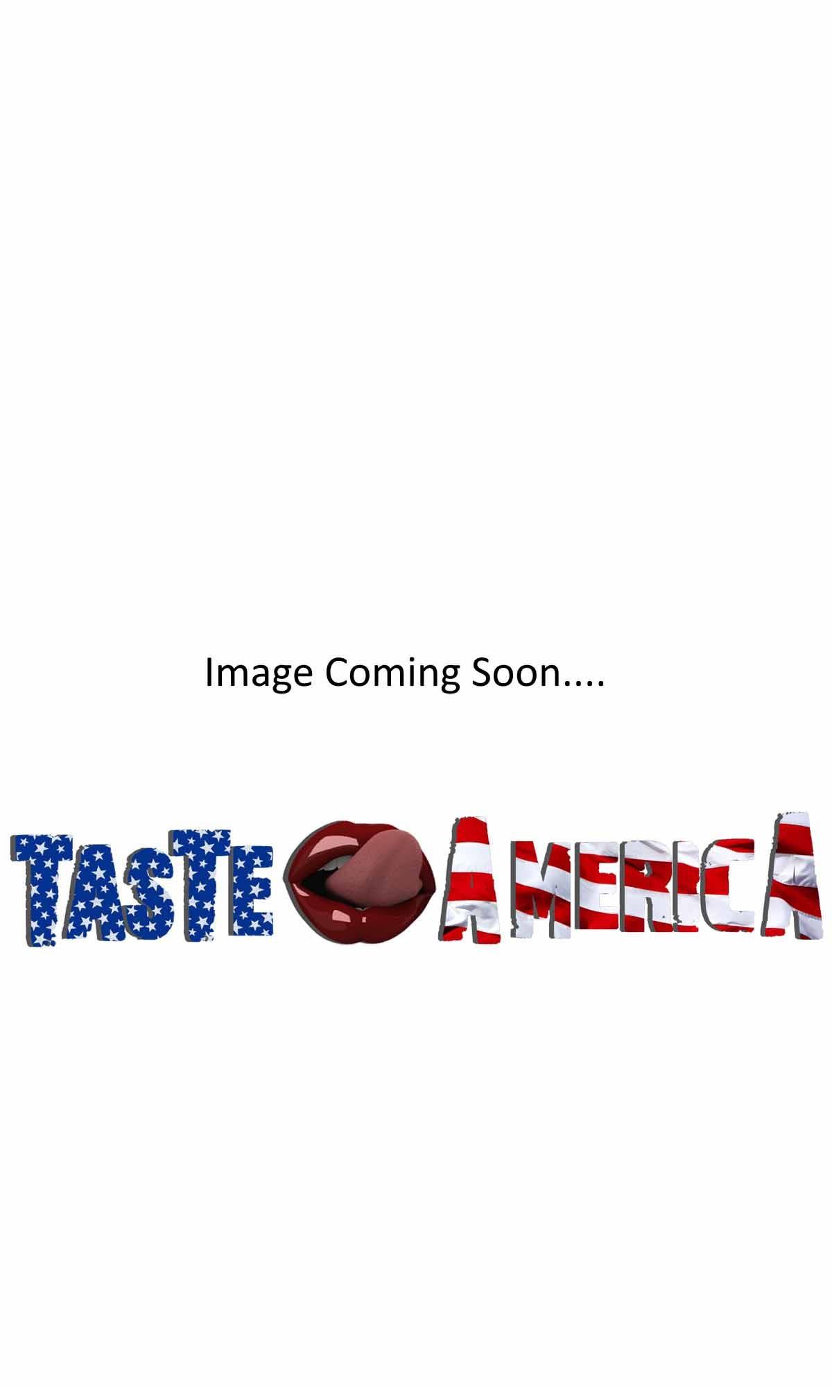 American Football Touchdown Themed Green Popcorn Tub 195 mm High