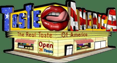 Taste America Logo